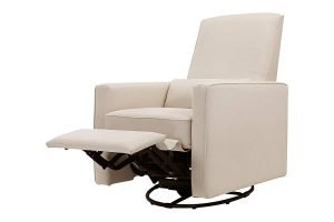 DaVinci Piper All Purpose Upholstered Recliner 6 300x200 image