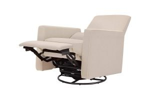 DaVinci Piper All Purpose Upholstered Recliner 7 300x200 image