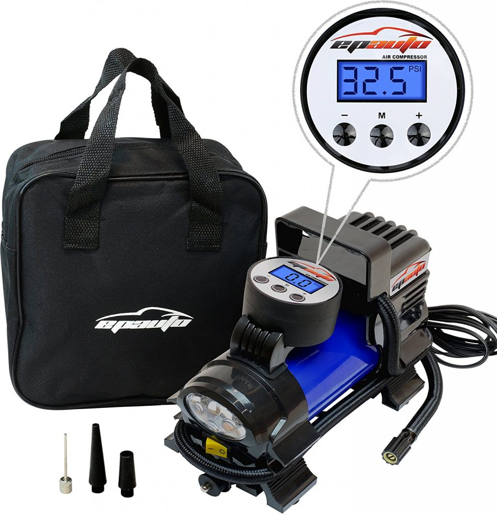 8 Best 12V Air Compressors (Sept  2019) – Reviews & Buying Guide