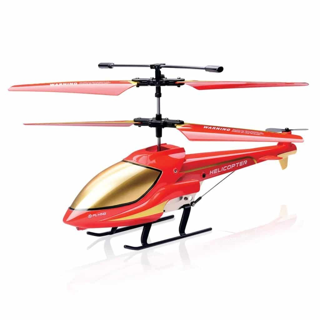 5 Best RC Helicopters (Aug  2019) - Reviews & Buying Guide