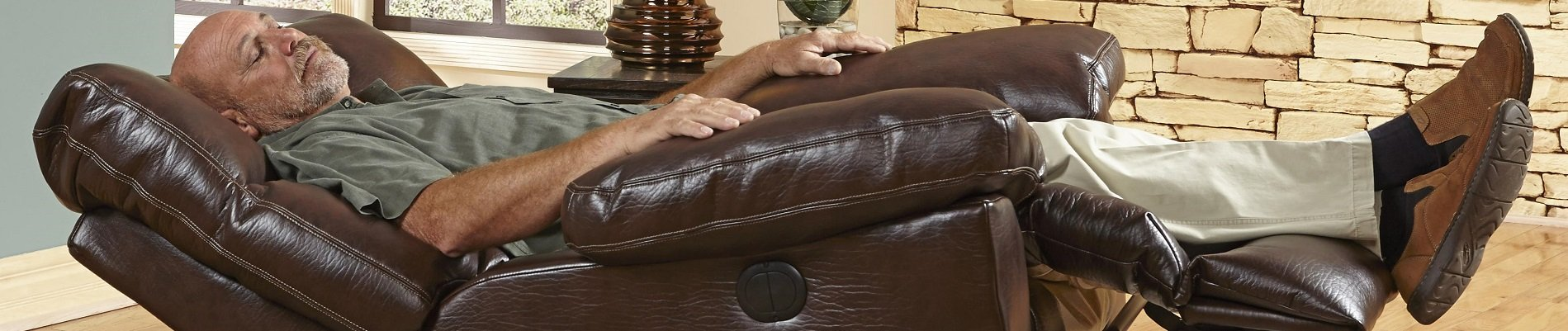 Best Recliners for Back Pain