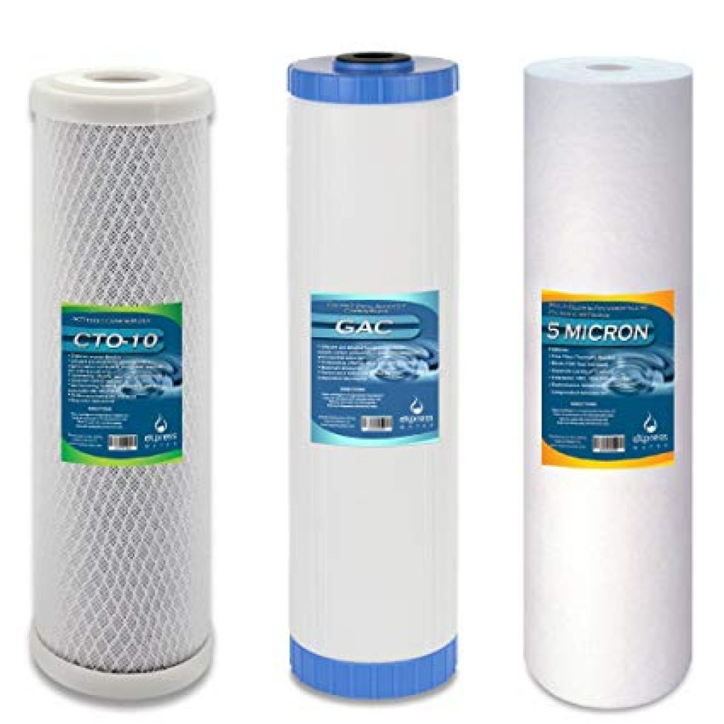 Express Water 3-Stage Home Water Filtration System_11