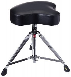 Gibraltar 6608 Heavy Drum Throne 1 278x300 image
