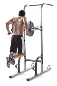 Golds Gym XR 10.9 Power Tower_4