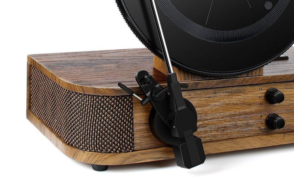 5 Best Turntables under $200 (Sept  2019) – Reviews & Buying