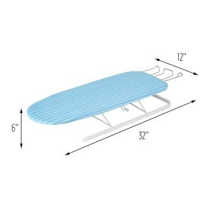 Honey Can Do Tabletop Ironing Board 2 300x300 image