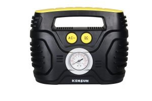Kensun ACDC Swift Performance Portable Tire Inflator 2 300x200 image
