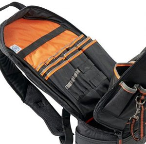 Klein Tools Tradesman Backpack 55421BP 142 300x297 image