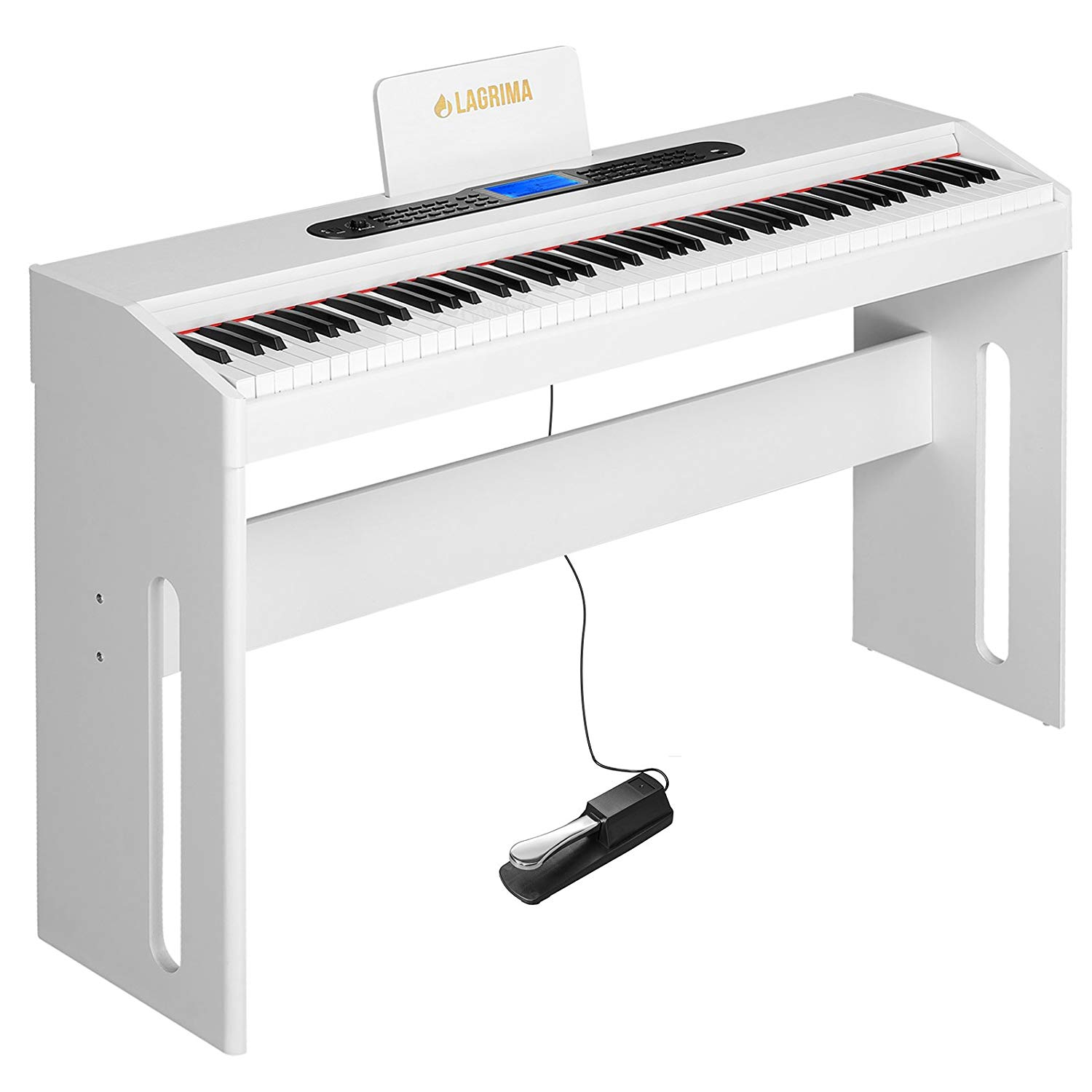 LAGRIMA Digital Piano_4