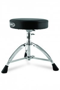 Mapex Double Brace Round top Drum Throne 3 200x300 image
