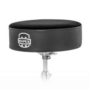 Mapex Double Brace Round top Drum Throne 4 300x300 image