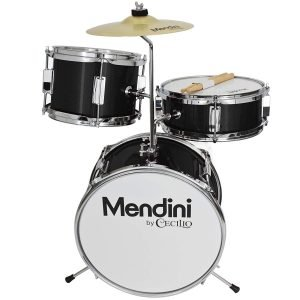 Mendini by Cecilio Junior Drum Set 1