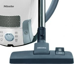 Miele Compact C1 Pure Suction Canister Vacuum 1