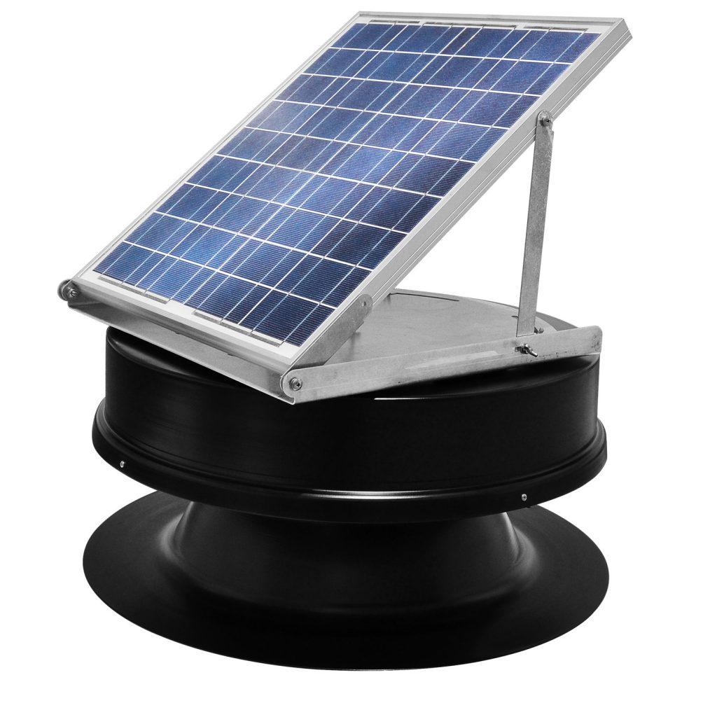 5 Best Solar Attic Fans Aug 2019 Reviews Amp Buying Guide
