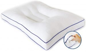 Nature's Guest Cervical Support Pillow_1