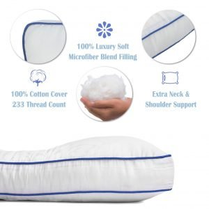 Natures Guest Cervical Support Pillow 5 300x300 image