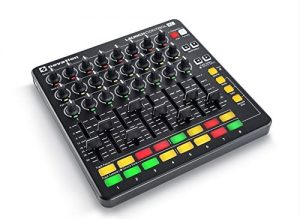 Novation Launch Control XL MIDI USB Ableton Live Controller 5 300x219 image