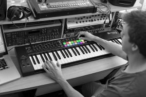 Novation Launchkey 61-Note MK2 Version 3