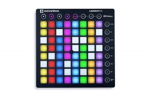 Novation Launchpad Ableton Live Controller 1 300x200 image