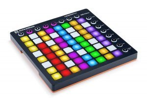 Novation Launchpad Ableton Live Controller 3 300x200 image