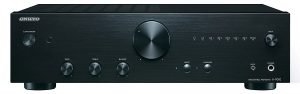 Onkyo A 9010 Integrated Stereo Amplifier 300x94 image