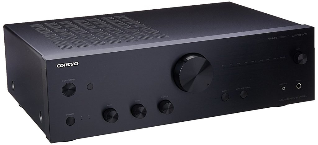5 Best Amplifiers for Turntable (Aug  2019) – Reviews & Guide