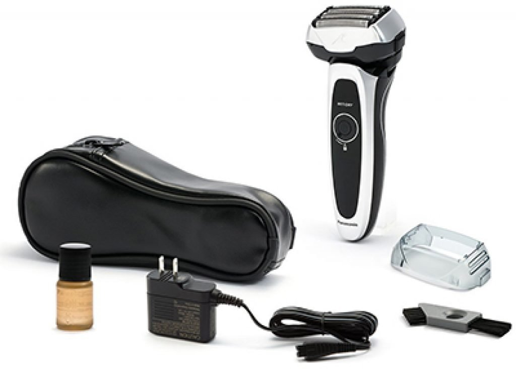 8 Best Foil Shavers (Sept  2019) – Reviews & Buying Guide