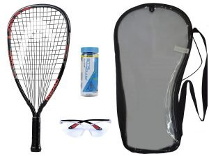 Python Racquetball Deluxe Racquetball Starter Kit Series 1 300x225 image