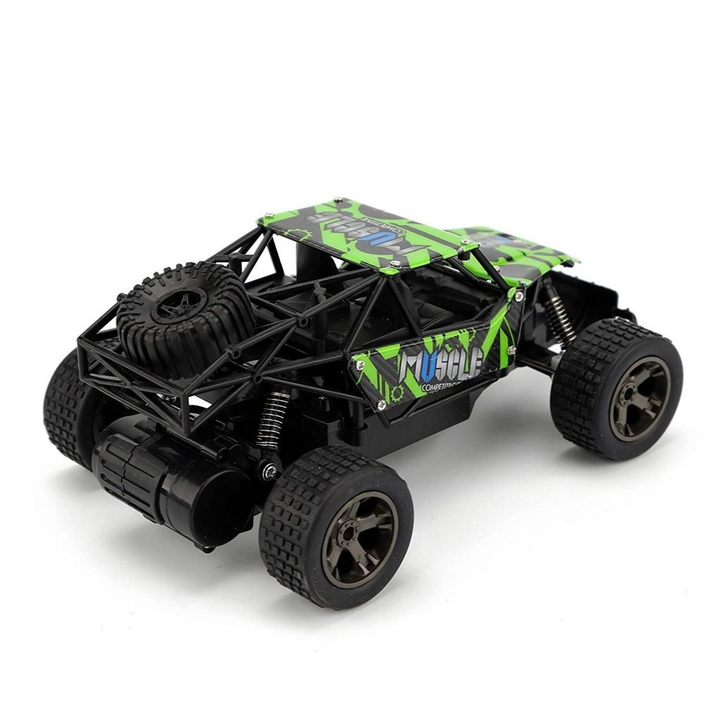 6 Best RC Rock Crawlers (Sept  2019) - Reviews & Buying Guide