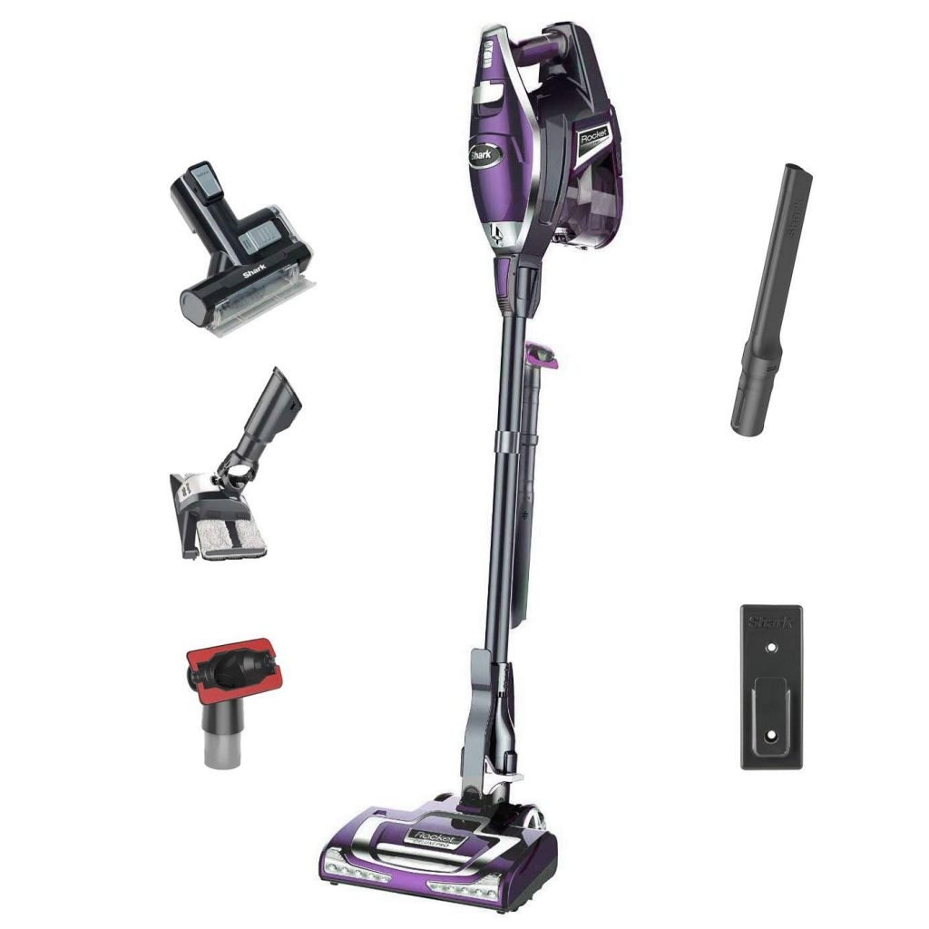 7 Best Corded Stick Vacuums Oct 2019 Reviews Amp Buying