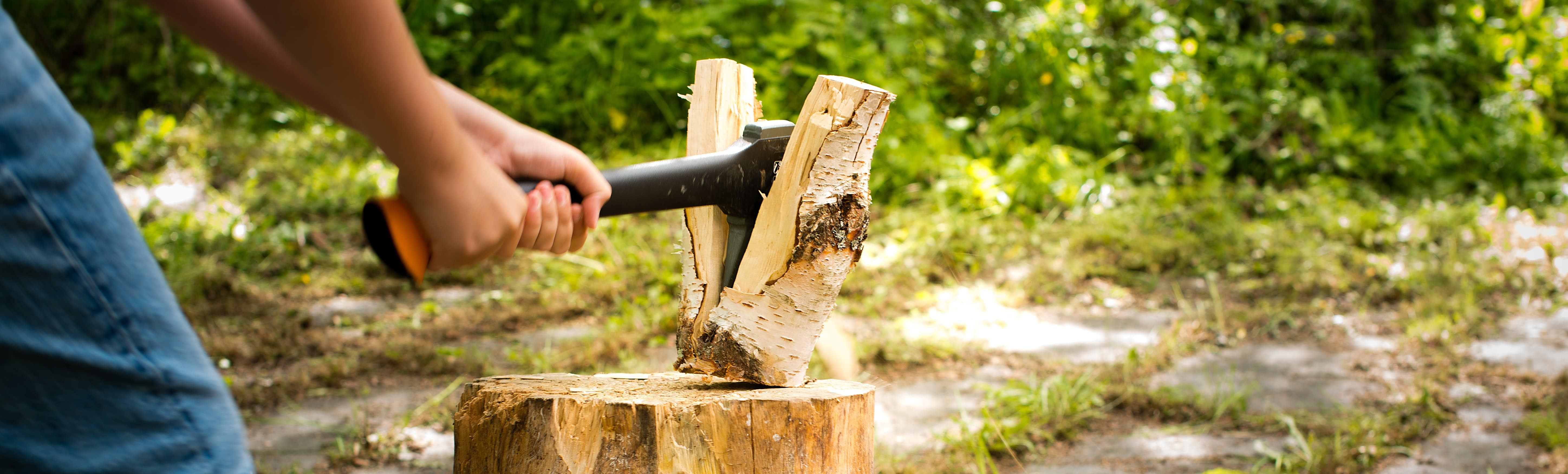 6 Best Splitting Axes (Sept  2019) - Reviews & Buying Guide