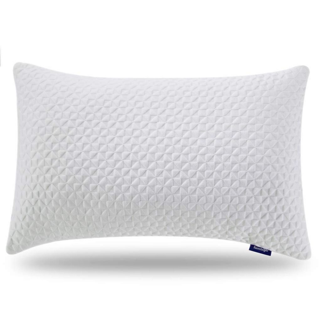 7 Best Pillows For Neck Pain Mar 2019 Reviews Buying Guide