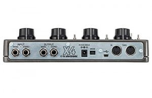 TC Electronic Ditto X4 1