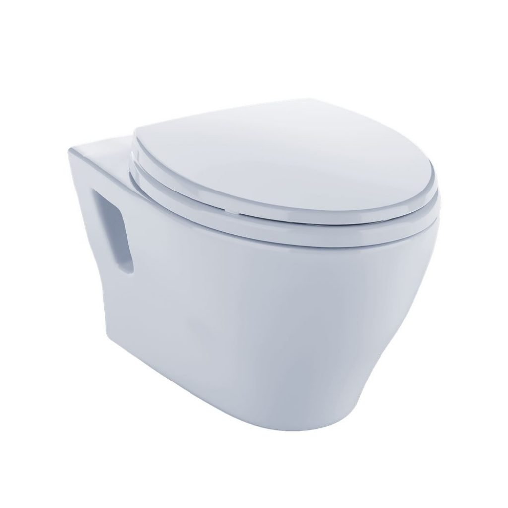 8 Best Toilets for Small Bathroom (Oct. 2018) - Reviews & Buying Guide