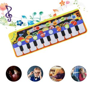 Tencoz Musical Piano Mat-2