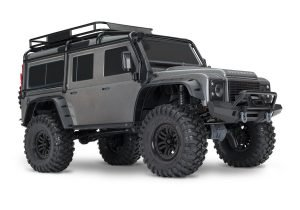 Traxxas TRX-4 Scale and Trail Crawler_1