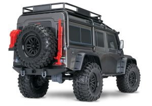 Traxxas TRX-4 Scale and Trail Crawler_3