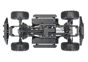Traxxas TRX-4 Scale and Trail Crawler_4