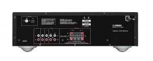 Yamaha R S202BL Stereo Receiver2 300x121 image