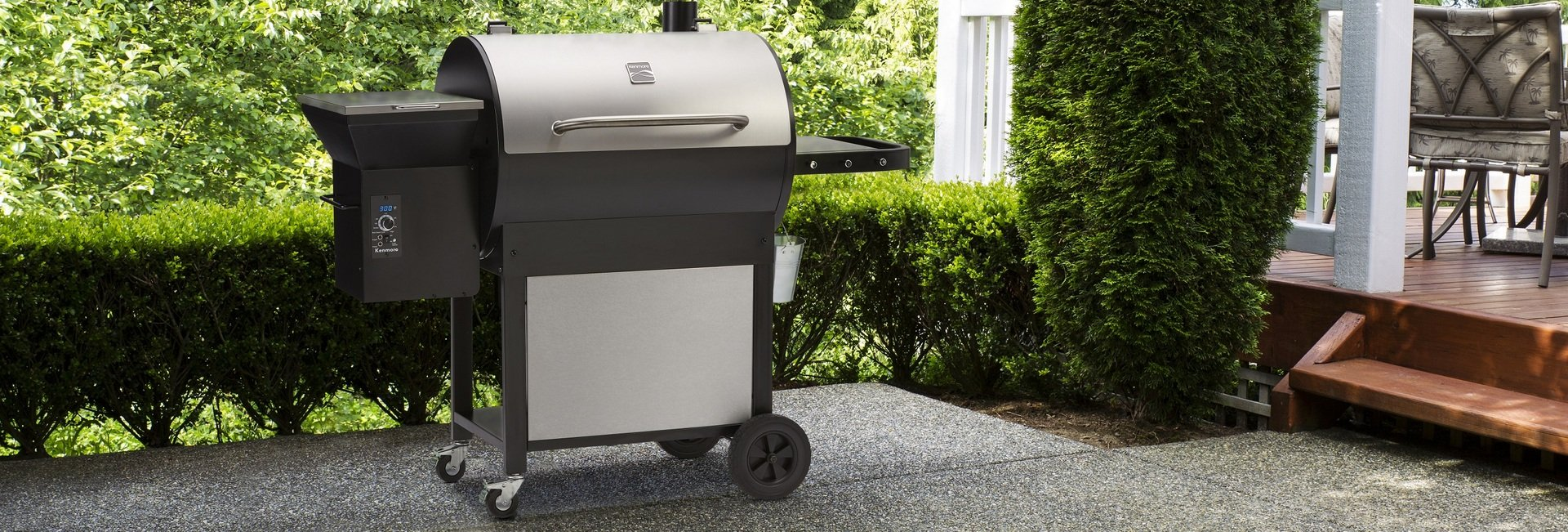 10 Best Offset Smokers (Aug  2019) – Reviews & Buying Guide