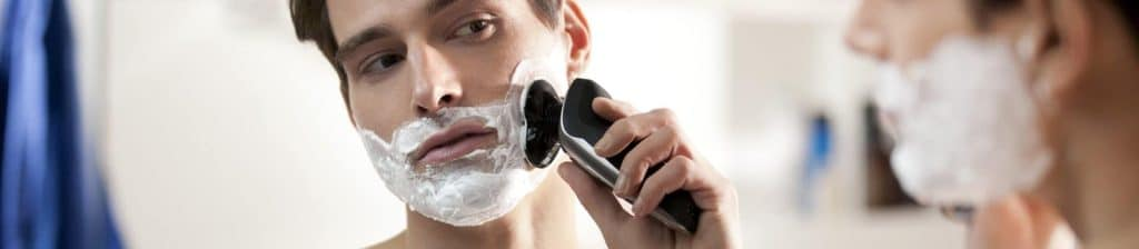 Top 6 Wet/Dry Shavers Review 2018