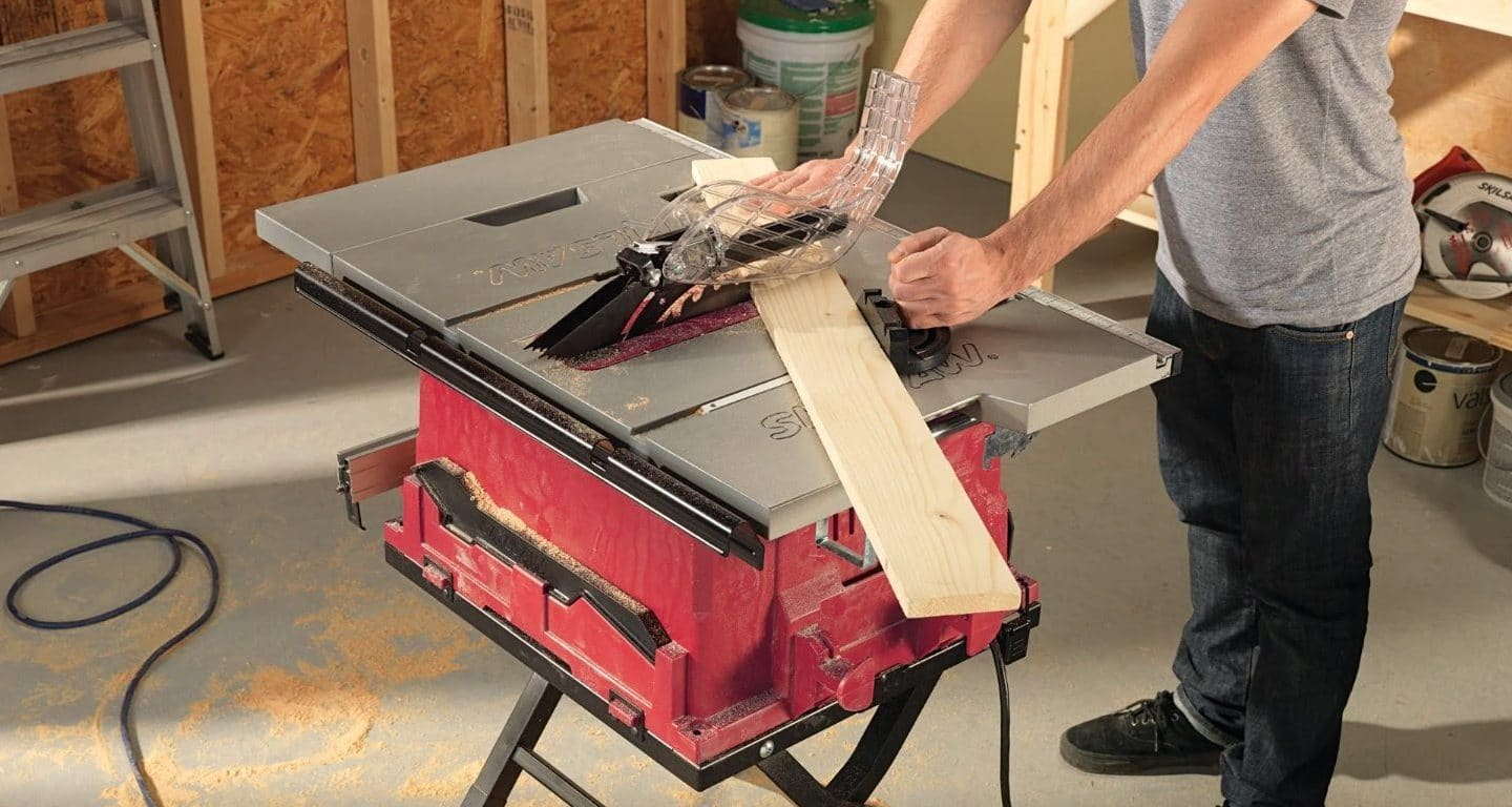 6 Best Contractor Table Saws Dec 2019 Reviews Buying
