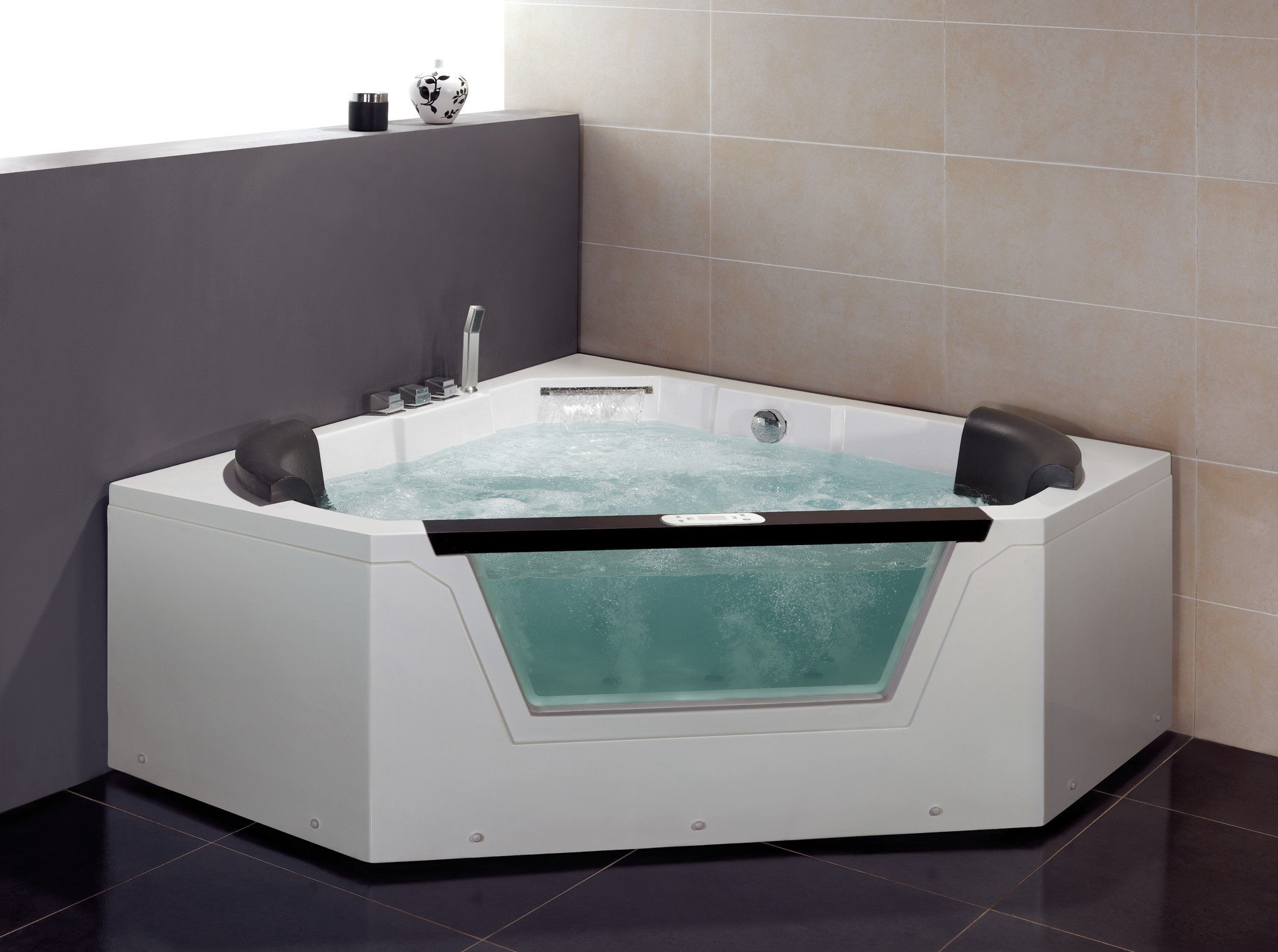 5 Most Relaxing Whirlpool Tubs To Give You An Unforgettable Bubble Bath