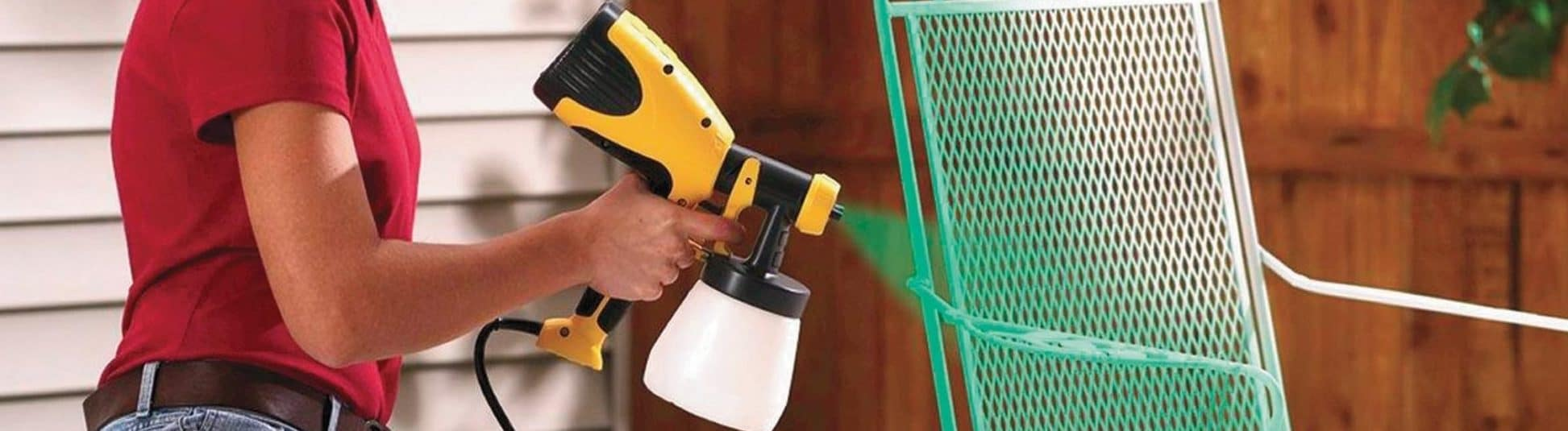 Best Airless Paint Sprayers
