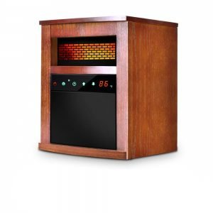 Air Choice Electric Space Heater_1