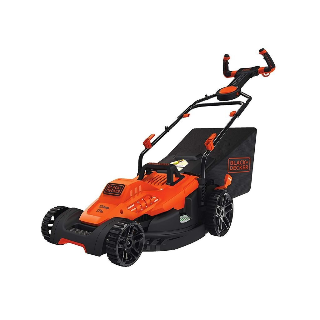 8 Best Lawn Mowers For Small Yards Jan 2020 Reviews
