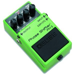 BOSS PH 3 Phase Shifter Pedal 1 300x300 image