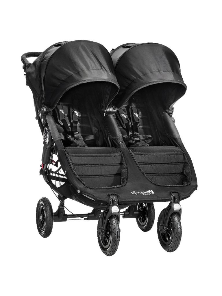 6 Best Strollers For Tall Parents (Sept. 2019) - Reviews ...