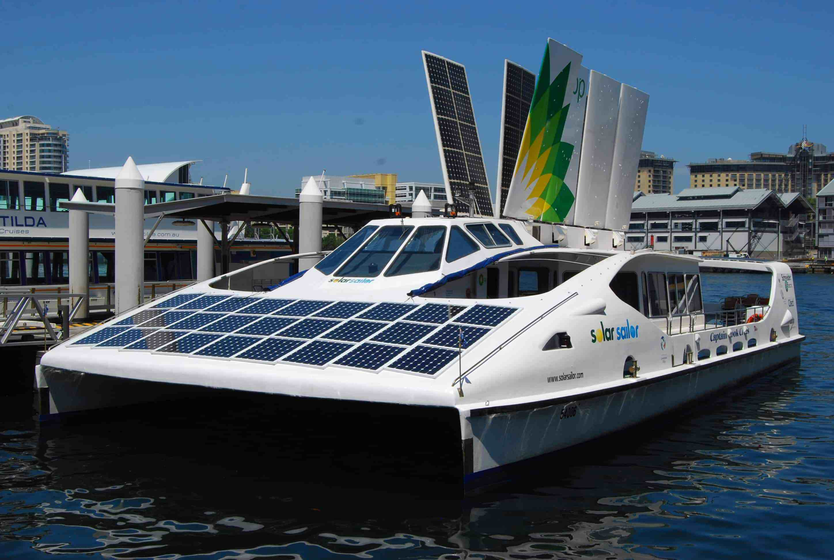 Solar Panels For Boats >> 6 Best Marine Solar Panels Jul 2019 Reviews Buying Guide