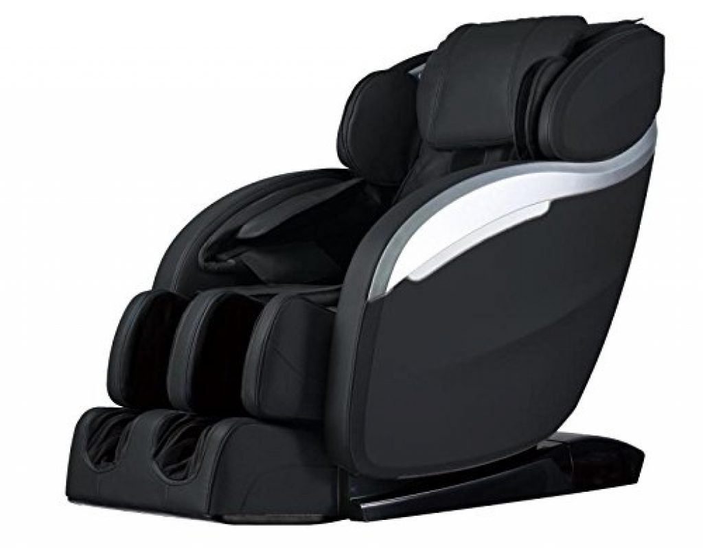 6 Best Massage Chairs (Jul. 2019)